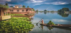 Royal Kashmir Holiday Tour Package