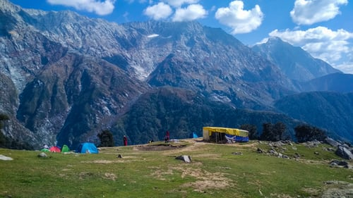 Heaven Himachal Holiday Tour with Amritsar